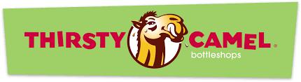 Thirsty Camel Logo